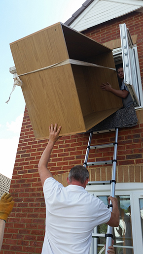 Exeter Removals