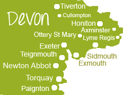 Newton Abbot Removals